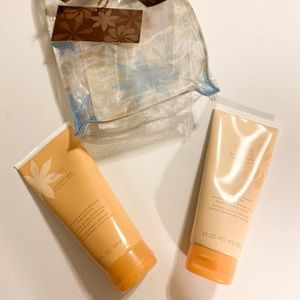 Mary Kay Private Spa Collection Frosted Autumn